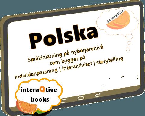 En virtuell språkresa i polska