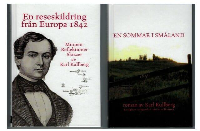 Kullbergpaketet - En av sin tids mest lästa författare