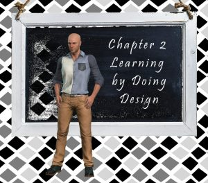 Chapter 2 Learning by Doing Design